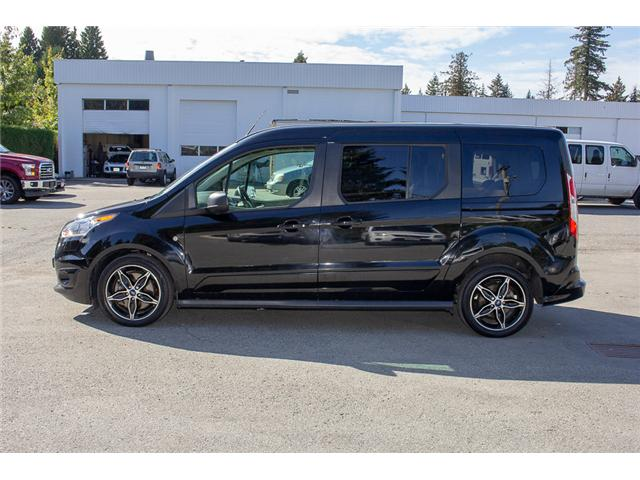 2016 Ford Transit Connect XLT (Stk: P8906) in Surrey - Image 4 of 28