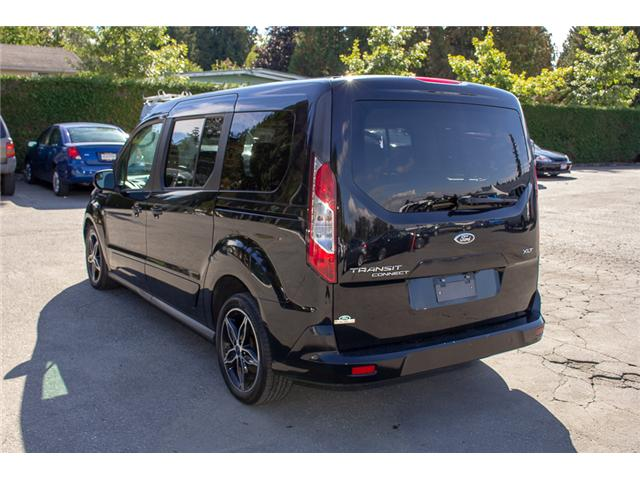 2016 Ford Transit Connect XLT (Stk: P8906) in Surrey - Image 5 of 28