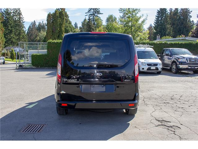 2016 Ford Transit Connect XLT (Stk: P8906) in Surrey - Image 6 of 28