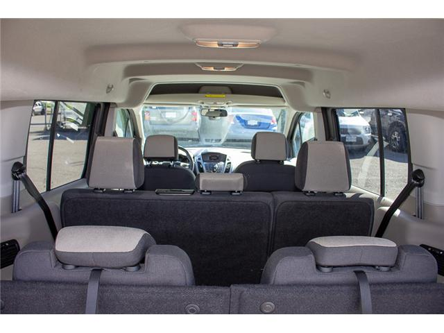 2016 Ford Transit Connect XLT (Stk: P8906) in Surrey - Image 10 of 28