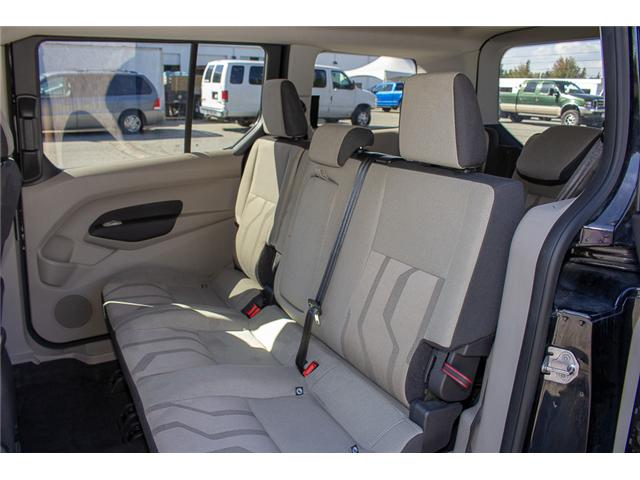 2016 Ford Transit Connect XLT (Stk: P8906) in Surrey - Image 13 of 28