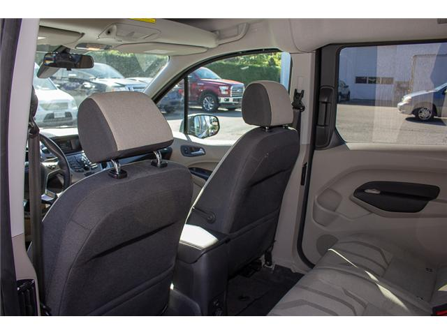 2016 Ford Transit Connect XLT (Stk: P8906) in Surrey - Image 14 of 28