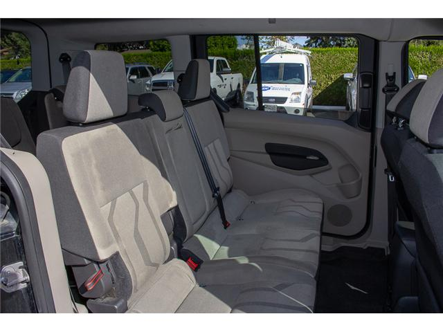 2016 Ford Transit Connect XLT (Stk: P8906) in Surrey - Image 17 of 28