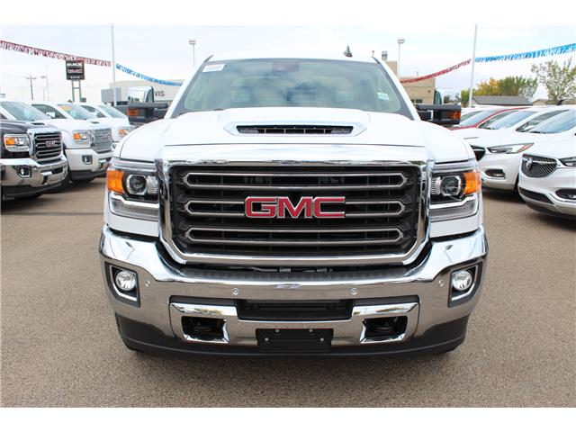 2019 GMC Sierra 2500HD SLT (Stk: 168154) in Medicine Hat - Image 2 of 25