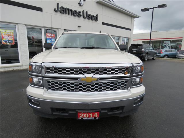 2014 Chevrolet Silverado 1500 1LT (Stk: N18127A) in Timmins - Image 2 of 9