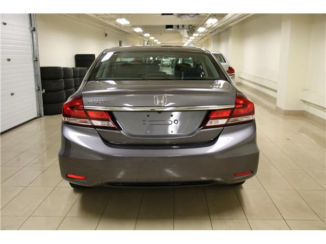 2014 Honda Civic EX (Stk: A181129A) in Toronto - Image 4 of 25