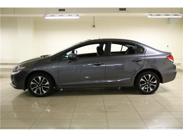 2014 Honda Civic EX (Stk: A181129A) in Toronto - Image 2 of 25