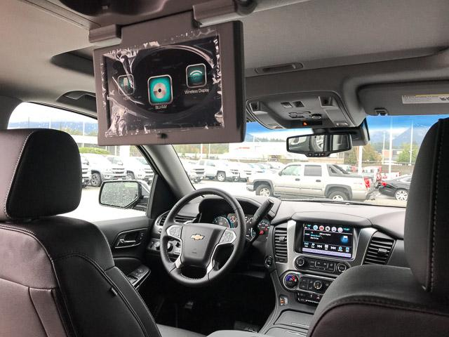 2019 Chevrolet Tahoe Premier (Stk: 9TA87490) in North Vancouver - Image 11 of 13