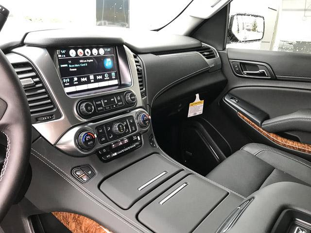 2019 Chevrolet Tahoe Premier (Stk: 9TA87490) in North Vancouver - Image 7 of 13