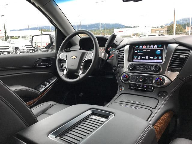 2019 Chevrolet Tahoe Premier (Stk: 9TA87490) in North Vancouver - Image 4 of 13