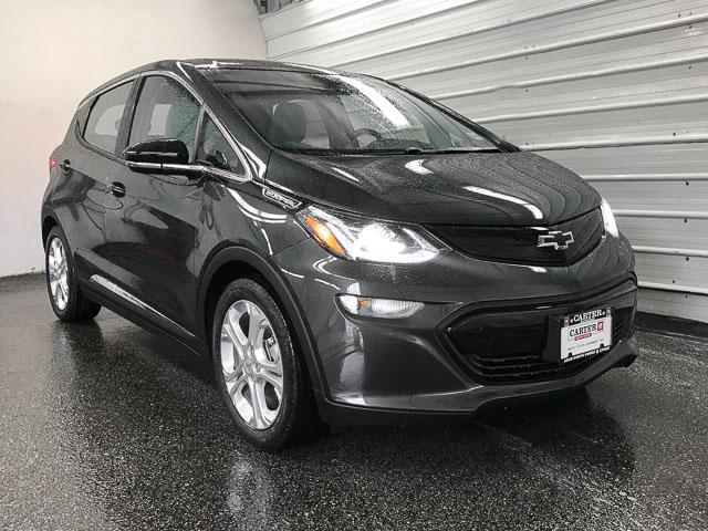 2019 Chevrolet Bolt EV LT (Stk: 9B27980) in Vancouver - Image 2 of 12