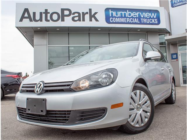 2011 Volkswagen Golf 2.5L Comfortline (Stk: APR1922A) in Mississauga - Image 1 of 24