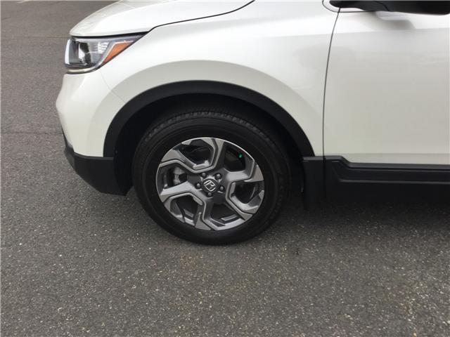 2018 Honda CR-V EX (Stk: U143-18) in Stellarton - Image 2 of 17