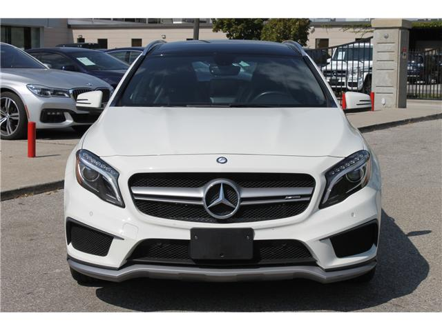 2015 Mercedes-Benz GLA-Class  (Stk: 052101) in Toronto - Image 2 of 26