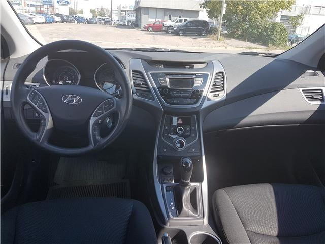 2015 Hyundai Elantra Sport Appearance (Stk: 27902A) in Scarborough - Image 10 of 12