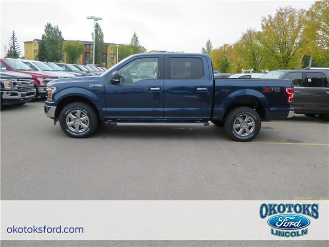 2018 Ford F-150  (Stk: JK-490) in Okotoks - Image 2 of 5