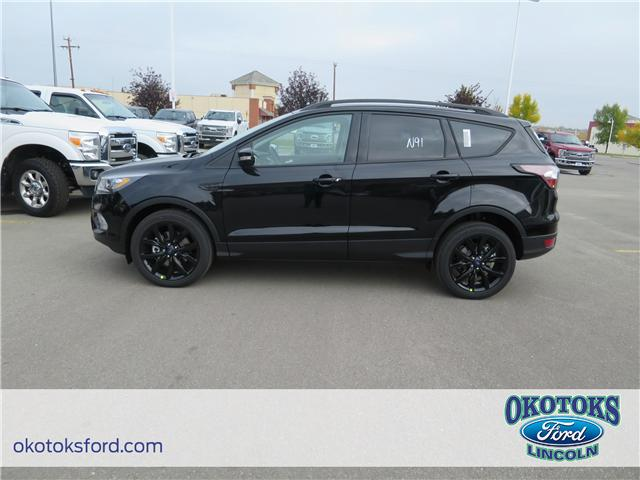 2018 Ford Escape Titanium (Stk: JK-492) in Okotoks - Image 2 of 5