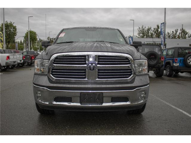 2017 RAM 1500 SLT (Stk: AG0692) in Abbotsford - Image 2 of 28
