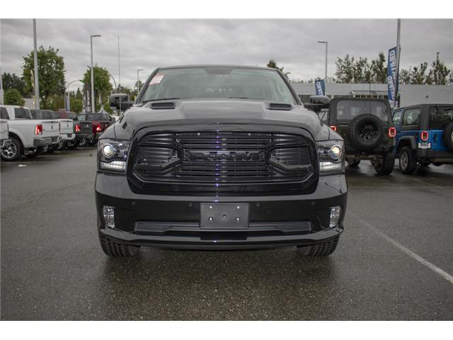 2018 RAM 1500 Sport (Stk: AG0825) in Abbotsford - Image 2 of 28