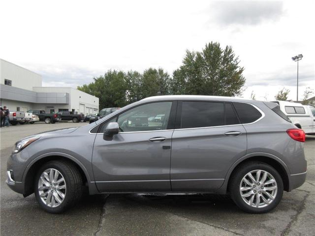 2019 Buick Envision Premium I (Stk: 4X18088) in Cranbrook - Image 2 of 21