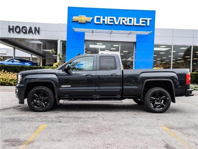 2018 GMC Sierra 1500 SLE (Stk: 8104610) in Scarborough - Image 2 of 27