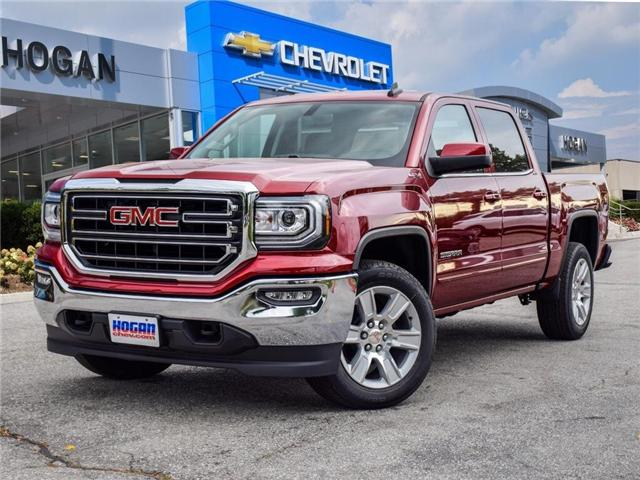 2018 GMC Sierra 1500 SLE (Stk: 8473018) in Scarborough - Image 1 of 22