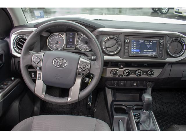 2017 Toyota Tacoma SR5 (Stk: 8F16356A) in Surrey - Image 16 of 30