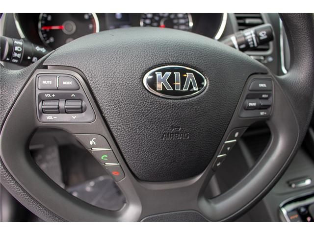 2018 Kia Forte LX (Stk: P7837) in Surrey - Image 21 of 28