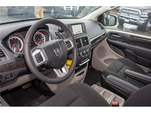 2017 Dodge Grand Caravan CVP/SXT (Stk: EE891220) in Surrey - Image 8 of 26
