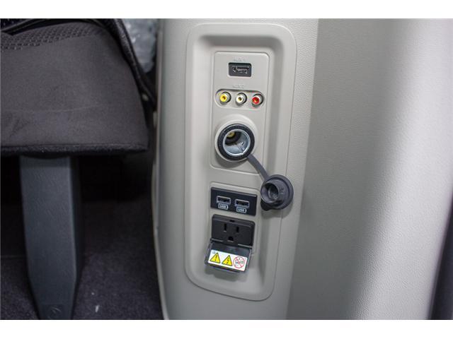 2017 Dodge Grand Caravan CVP/SXT (Stk: EE891220) in Surrey - Image 9 of 26