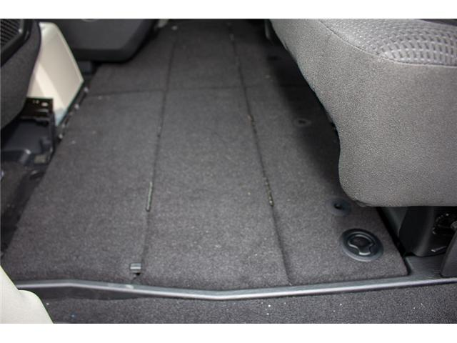 2017 Dodge Grand Caravan CVP/SXT (Stk: EE891220) in Surrey - Image 11 of 26