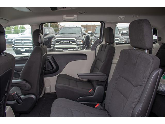 2017 Dodge Grand Caravan CVP/SXT (Stk: EE891220) in Surrey - Image 12 of 26