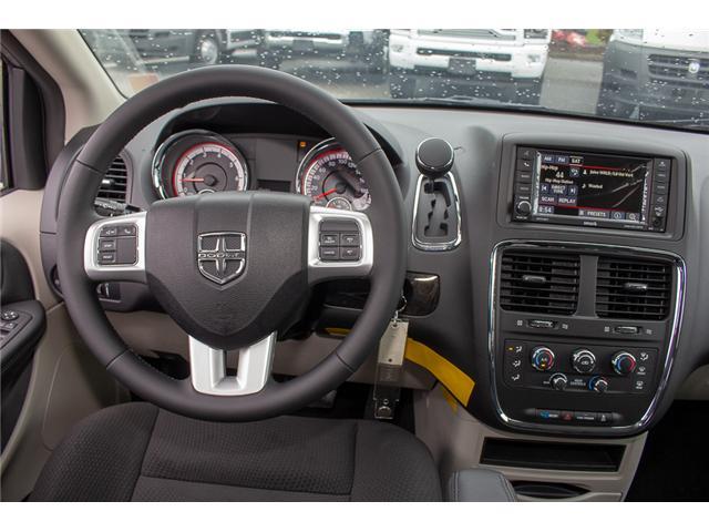2017 Dodge Grand Caravan CVP/SXT (Stk: EE891220) in Surrey - Image 13 of 26
