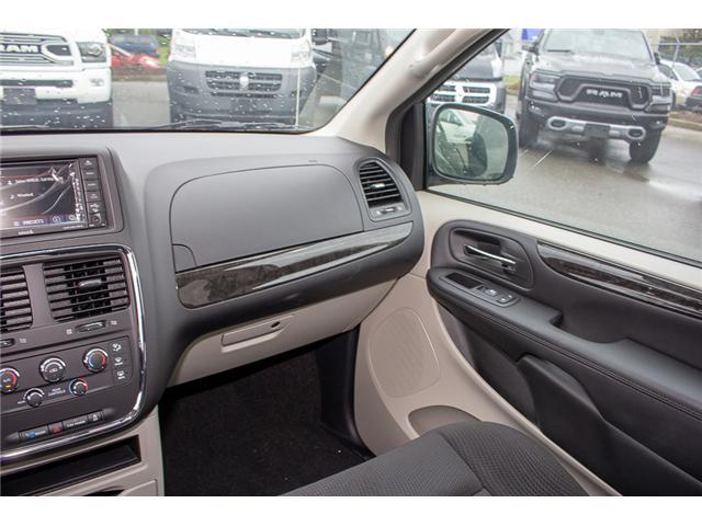 2017 Dodge Grand Caravan CVP/SXT (Stk: EE891220) in Surrey - Image 14 of 26