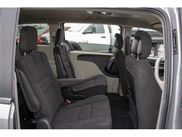 2017 Dodge Grand Caravan CVP/SXT (Stk: EE891220) in Surrey - Image 15 of 26
