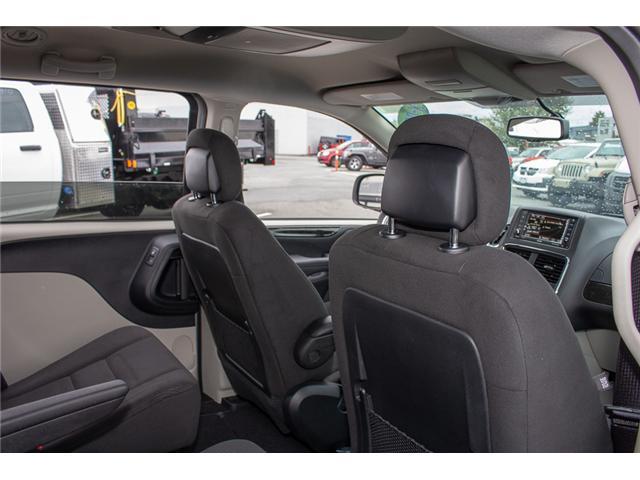 2017 Dodge Grand Caravan CVP/SXT (Stk: EE891220) in Surrey - Image 16 of 26
