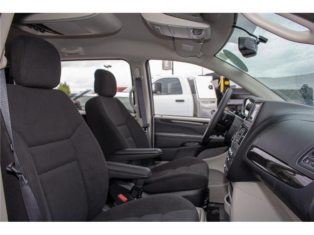 2017 Dodge Grand Caravan CVP/SXT (Stk: EE891220) in Surrey - Image 18 of 26
