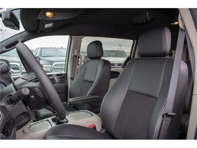 2017 Dodge Grand Caravan  (Stk: EE891380) in Surrey - Image 8 of 28