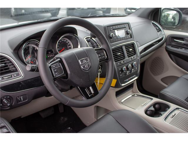 2017 Dodge Grand Caravan  (Stk: EE891380) in Surrey - Image 9 of 28