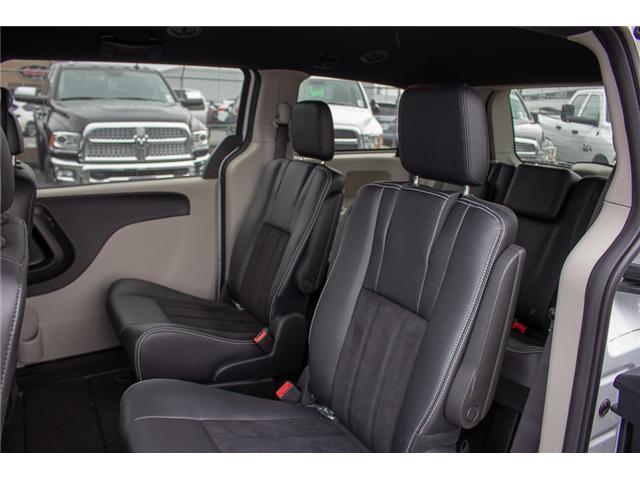 2017 Dodge Grand Caravan  (Stk: EE891380) in Surrey - Image 10 of 28