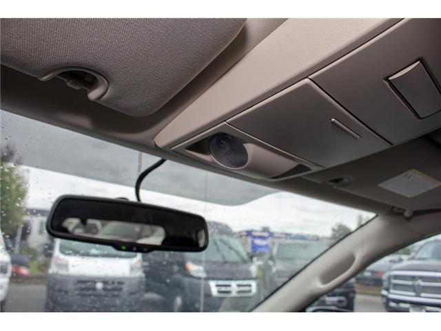 2017 Dodge Grand Caravan CVP/SXT (Stk: EE891220) in Surrey - Image 26 of 26