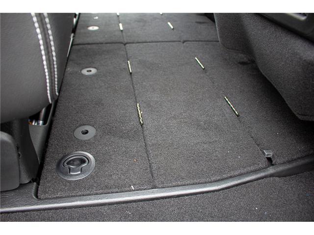 2017 Dodge Grand Caravan  (Stk: EE891380) in Surrey - Image 16 of 28
