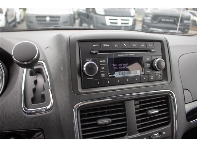 2017 Dodge Grand Caravan  (Stk: EE891380) in Surrey - Image 24 of 28