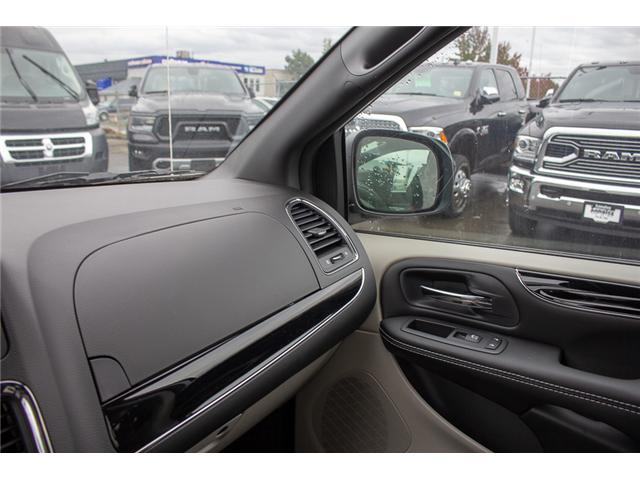 2017 Dodge Grand Caravan  (Stk: EE891380) in Surrey - Image 27 of 28