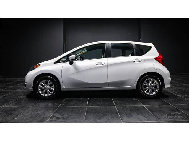 2018 Nissan Versa Note 1.6 SV (Stk: PT18-543) in Kingston - Image 1 of 29
