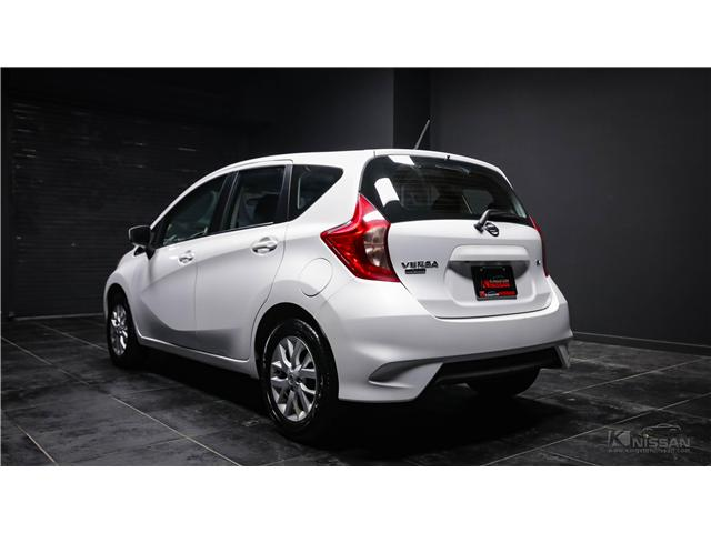 2018 Nissan Versa Note 1.6 SV (Stk: PT18-543) in Kingston - Image 5 of 29
