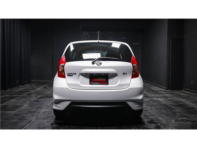 2018 Nissan Versa Note 1.6 SV (Stk: PT18-543) in Kingston - Image 6 of 29