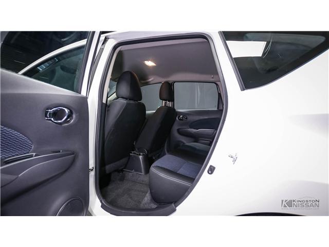 2018 Nissan Versa Note 1.6 SV (Stk: PT18-543) in Kingston - Image 9 of 29