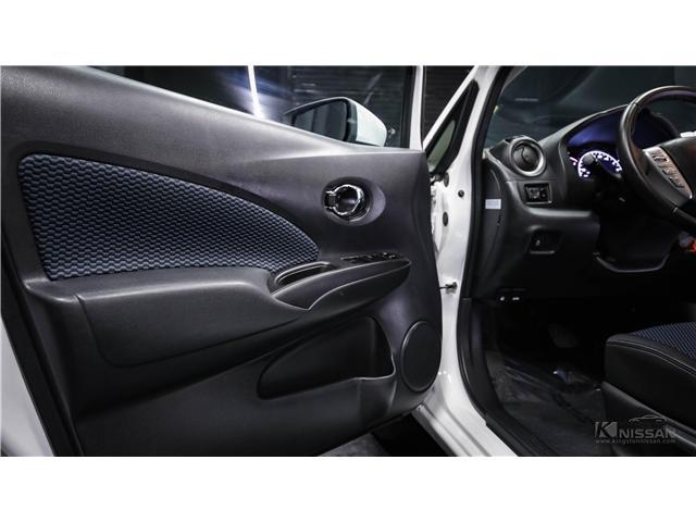 2018 Nissan Versa Note 1.6 SV (Stk: PT18-543) in Kingston - Image 12 of 29