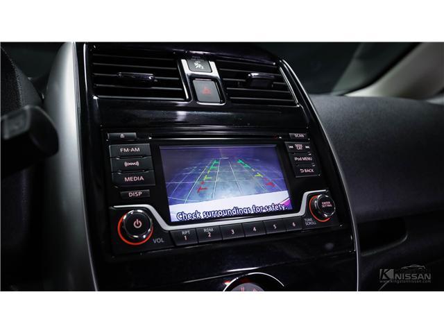 2018 Nissan Versa Note 1.6 SV (Stk: PT18-543) in Kingston - Image 17 of 29